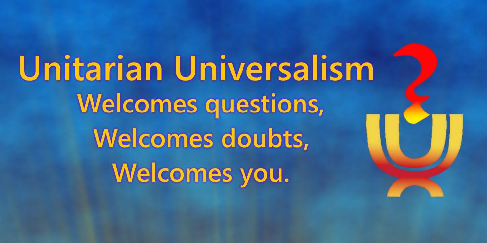 Are you UU?
